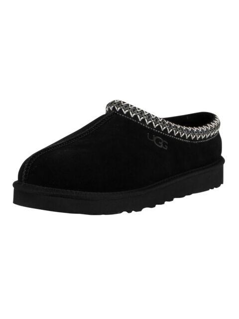 UGG Men's Tasman Slippers, Black