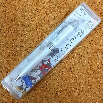 Disney Minnie /& Mickey Limited Oily Ballpoint Pen Zebra Fortia VC Disney 0.7mm