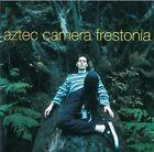 Frestonia [Bonus Tracks] by Aztec Camera (CD, Sep-2012, Edsel (UK))