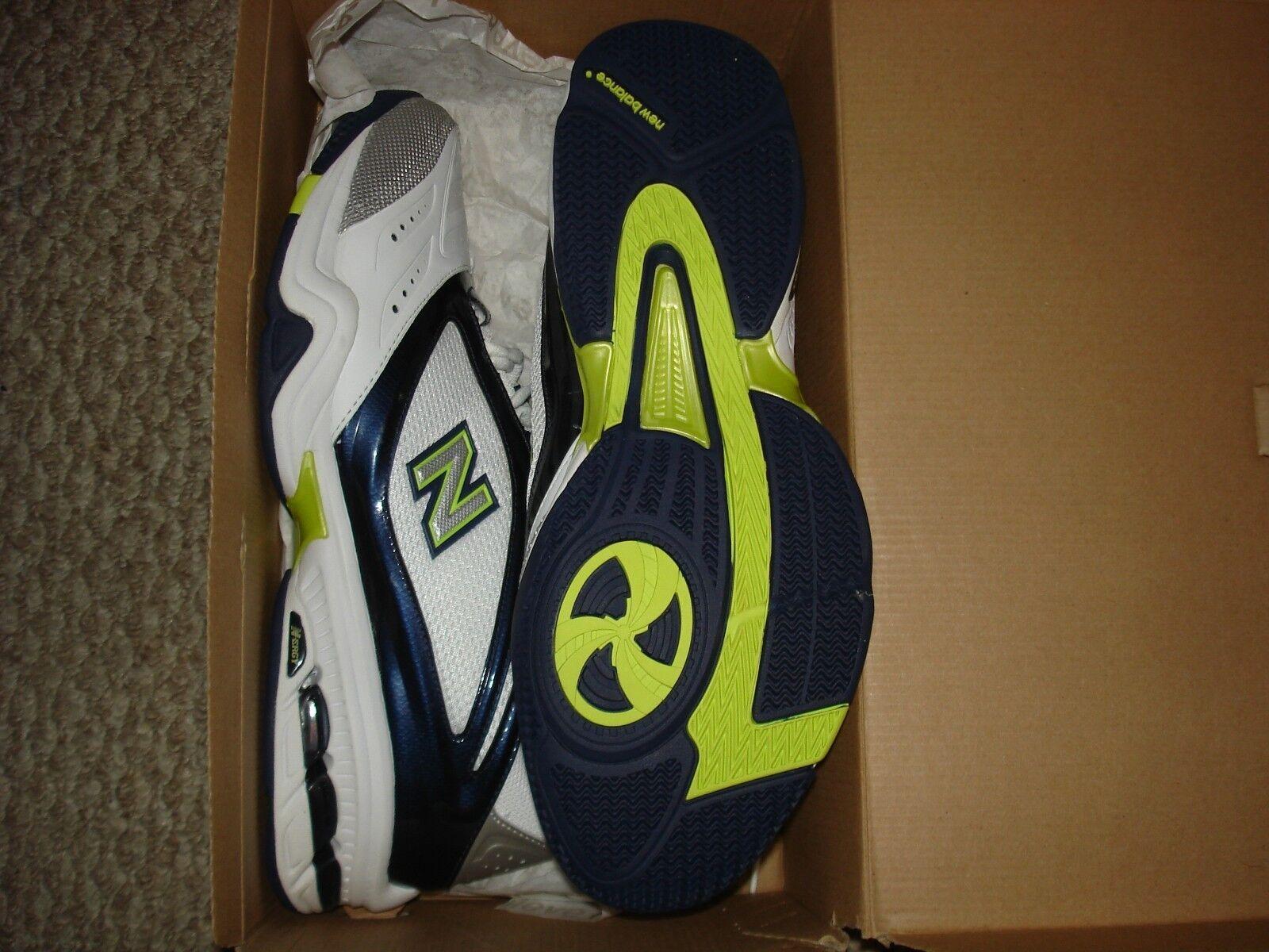 NIB New Balance MC900 MC900WT Tennis shoes Size 12.0 BRAND NEW