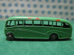 Vintage-Matchbox-regular-wheels-BEDFORD-Duple-Luxury-Coach-Lesney-Moko-n-21