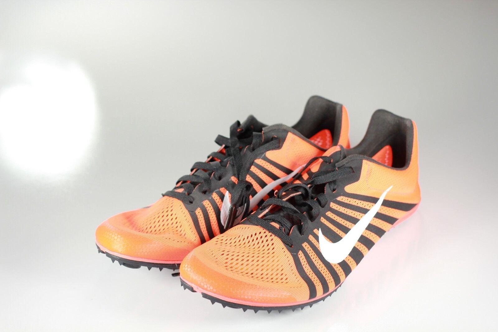 Nike Track Zoom distancia Track Nike & Field zapatos 819164-801 SZ 7,5 W / Spikes XC barato y hermoso moda 87a980