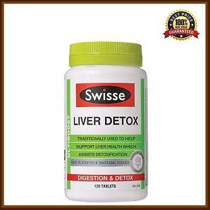 Swisse-Ultiboost-Liver-Detox-120-Tablets-Detoxification-Digestion