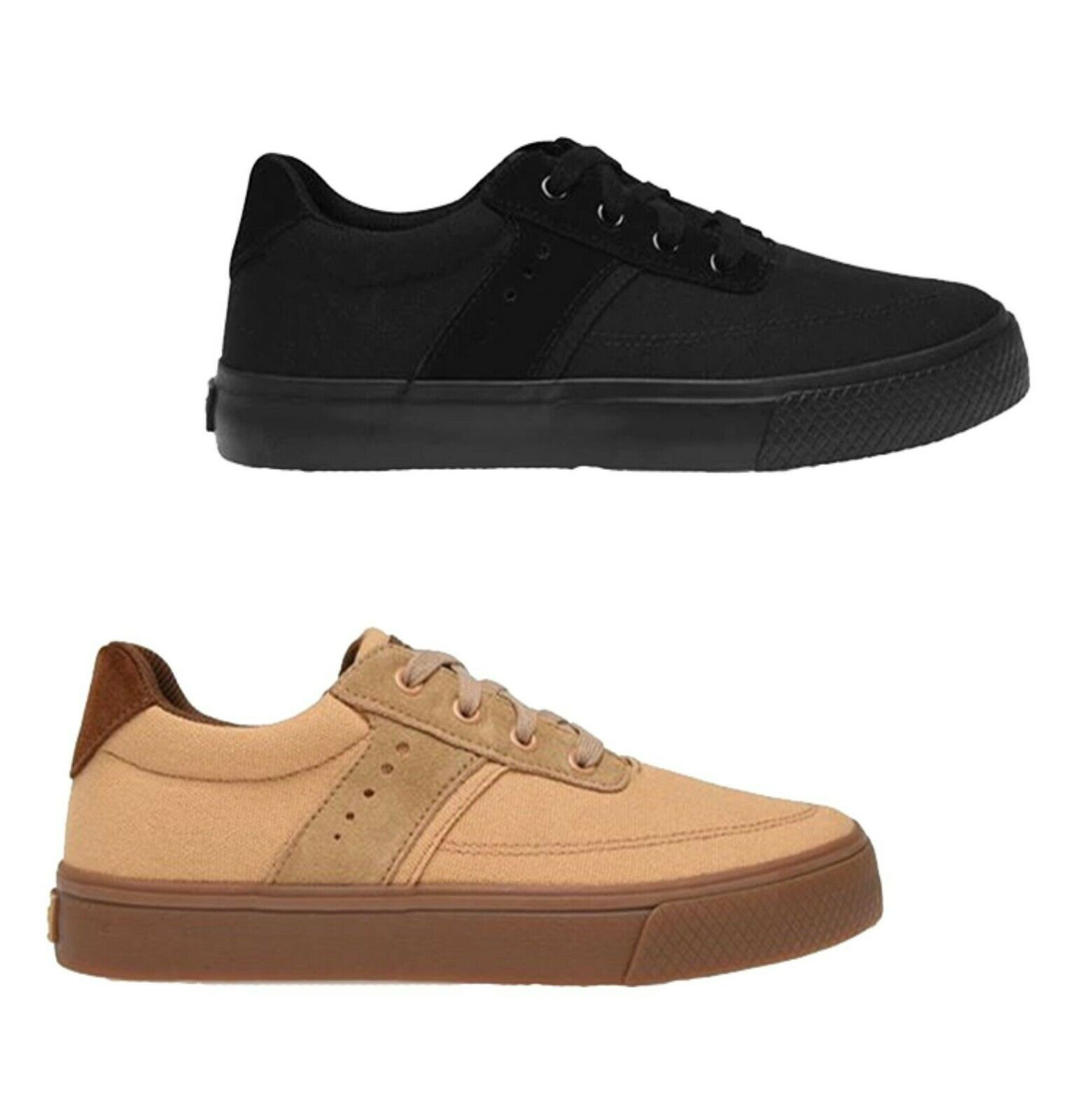 Mens Airwalk Footwear Lace Cushioned Albany Trainers Sizes from 7 to 11