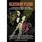 Slices of Flesh by Dark Moon Books (Paperback / softback, 2012)