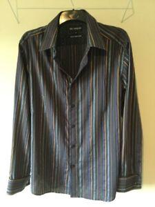 Autograph-Long-Sleeved-Shirt-Size-XL