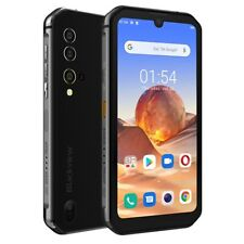Blackview BV9900E Helio P90 Rugged Smartphone 6GB+128GB 48MP Android 10 Mobile
