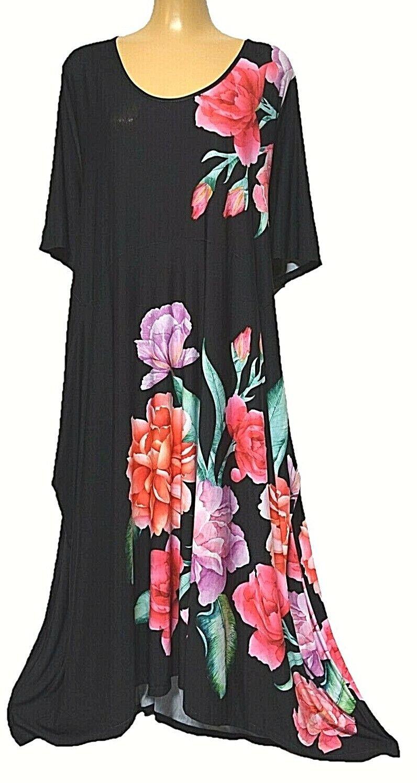 TS dress TAKING SHAPE plus sz L   22 Chelsea Dress stunning stretch NWT rp