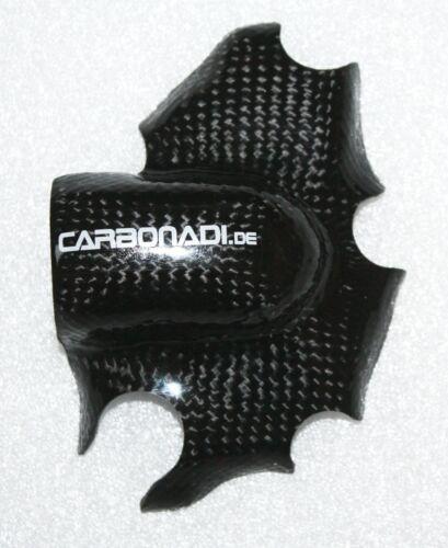 DUCATI 916 Carbonio Coperchio Motore Pompa Acqua Protektor COVER ENGINE WATER PUMP