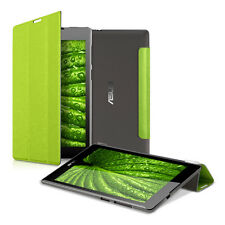 kwmobile Schutz Hülle für Asus ZenPad C 7.0 (Z170C Z170CG) Grün Kunstleder Case