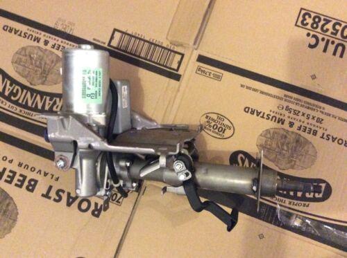 NISSAN MICRA K12 electric power steering column 48810BG10A