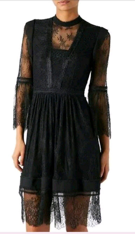 ea131a4d0c MONSOON Victoria Lace 12 BNWT Size Dress