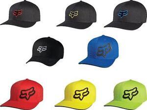 new arrival 7dc74 8361d shop image is loading fox racing youth boys kids flexfit hat black f35f6  7b329