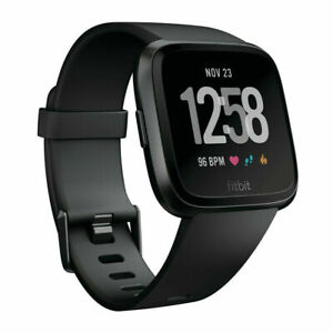 New-Fitbit-Versa-Tracker-Smart-Built-in-Battery-Watch