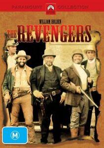 The-Revengers-DVD-2006