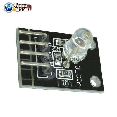 5  PCS KY-016 RGB LED Module 3 Color Light For MCU AVR PIC Raspberry Arduino
