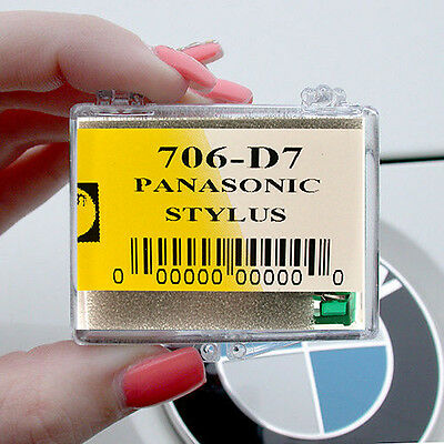 EVG NEEDLE STYLUS for PANASONIC TECHNICS EPS52 EPS270 EPS290 EPS53 EPS79 706-D7