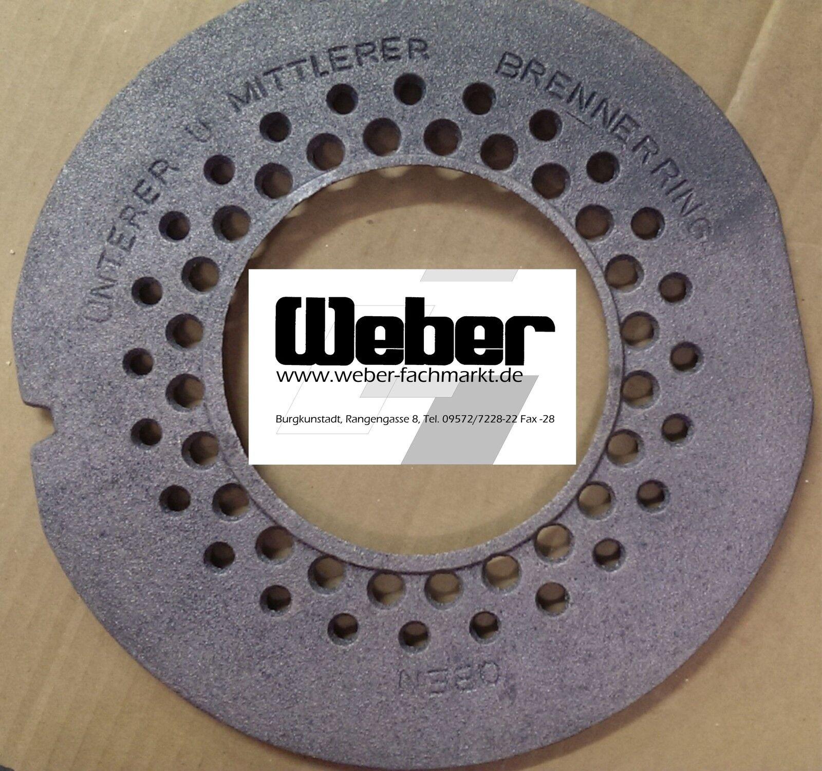 Unterer Brennerringe Brennerring Haas & Sohn Duisburg Ölofen 269 269 269 129mm 961129160 f38af3