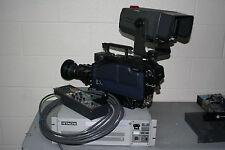 Hitachi SK-2700PW 16:9 SDI  Triax  Camera PKG