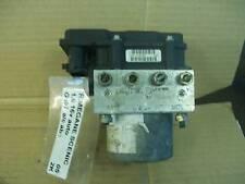 Renault Scenic I 1 JA ABS Block Hydraulikblock 7700423070