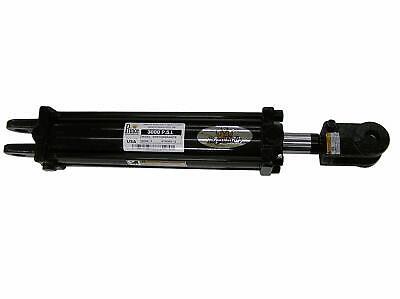 "Prince Hydraulic Tie Rod Cylinder SAE-32008 A200080ABAAA07B 2/"" Bore x 8/"" Stroke"