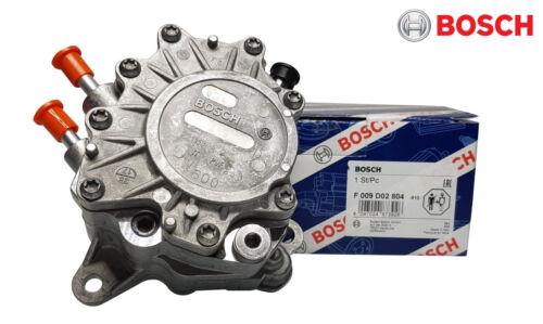 Original Bosch sous pression Pompe Pompe à vide Audi a3 a4 a6 SEAT VW f009d02804