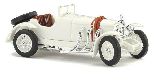 H0 Megamodell Busch 48306 Mercedes Ssk 1928 Modelo 1:87