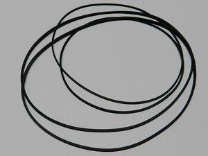 Belt-Set-Philips-N-4450-Rubber-Drive-Belt-Kit
