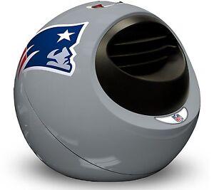 Patriots Steelers Nfl Infrared Helmet Heater Ebay