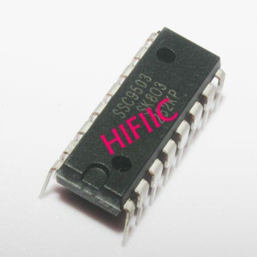1PCS SSC9503 DIP16 IC