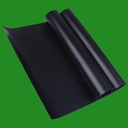 2x Griglia Barbeque Piastra Liner Riutilizzabile Antiaderente Silicone