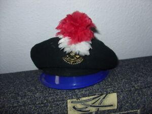 UK-50 Light Infantry Highlands, Cape, Royal Army, Militär Mütze British Army Hat