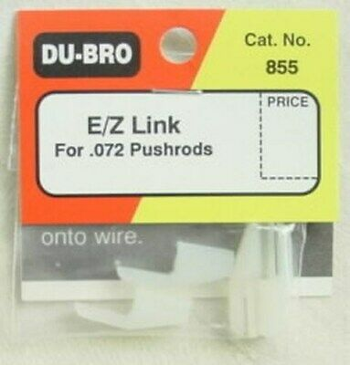 Du-bro Tail Wheel Bracket Micro Rc Airplane Indoor and Park Flyer DuBro 854