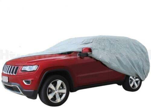 MCT//FF Complete Waterproof Car Cover fits METROCAB TAXI