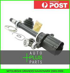 Fits-MITSUBISHI-GRANDIS-NA4W-NA8W-2003-2009-INNER-JOINT-RIGHT