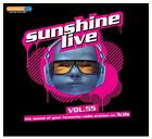 Sunshine Live 55 von Various Artists (2015)