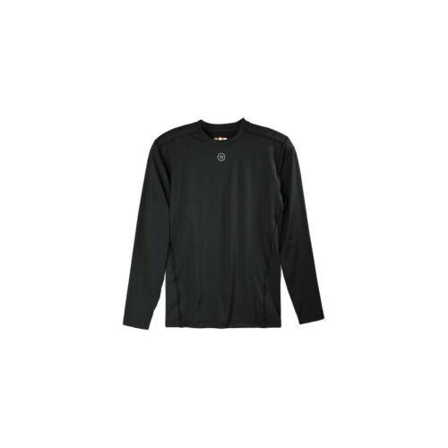 uvP € 29,90 WARRIOR Basic Compression SENIOR LS Shirt
