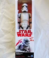 Disney Star Wars First Order Stormtrooper Hasbro 12 Inch Action Figure Jedi