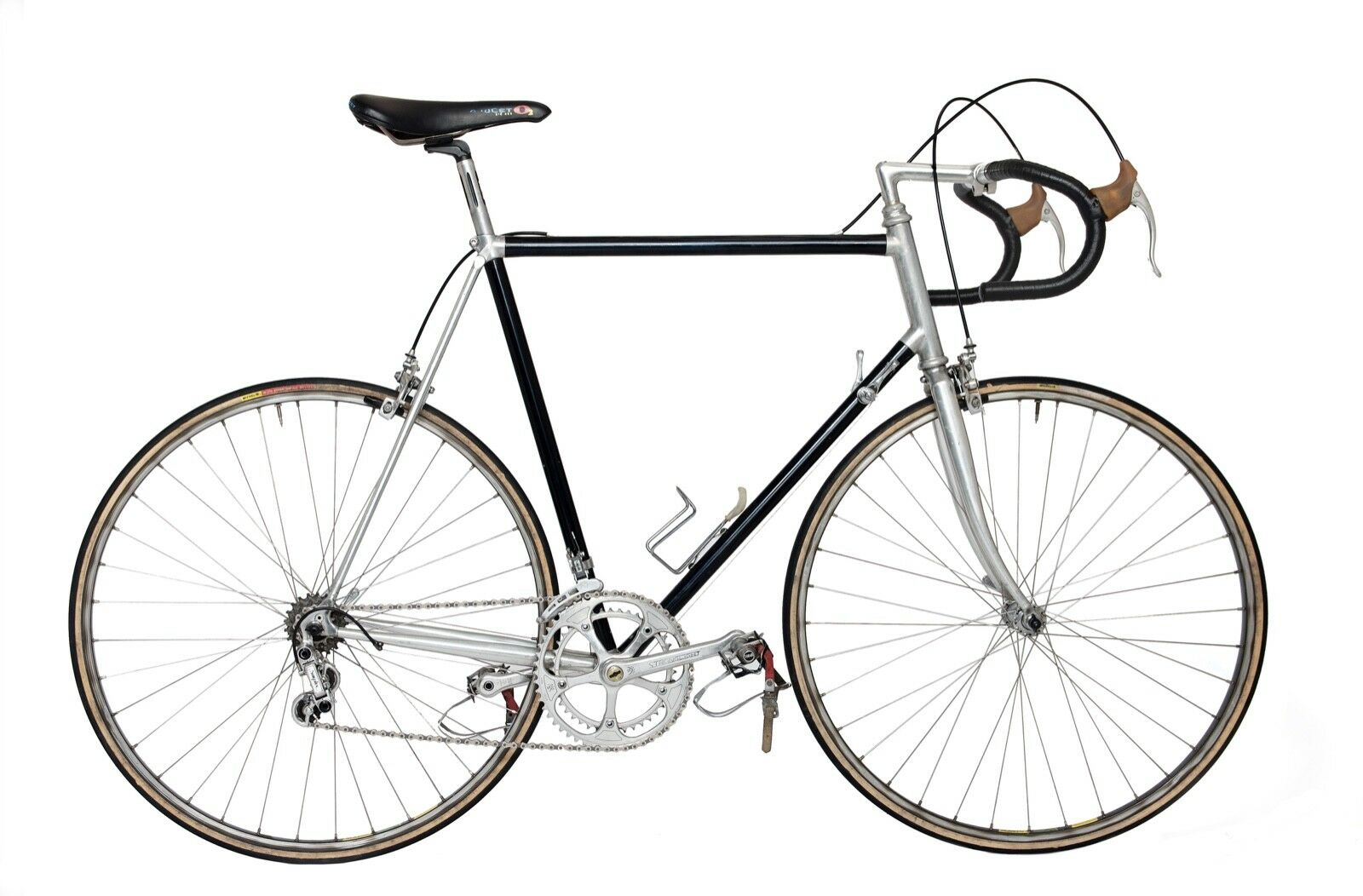 Vitus Modele Depose early 1980s Bicycle,  Size 60 L'Eroica Simplex  honest service