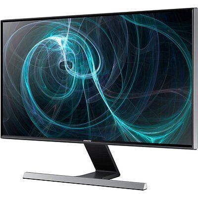 "Samsung 24"" Series 5 D590 Monitor"