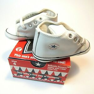 Star Crib Shoes Leather Baby Size