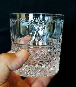 Beautiful-Stuart-Crystal-Beaconsfield-Whiskey-Double-Old-Fashion