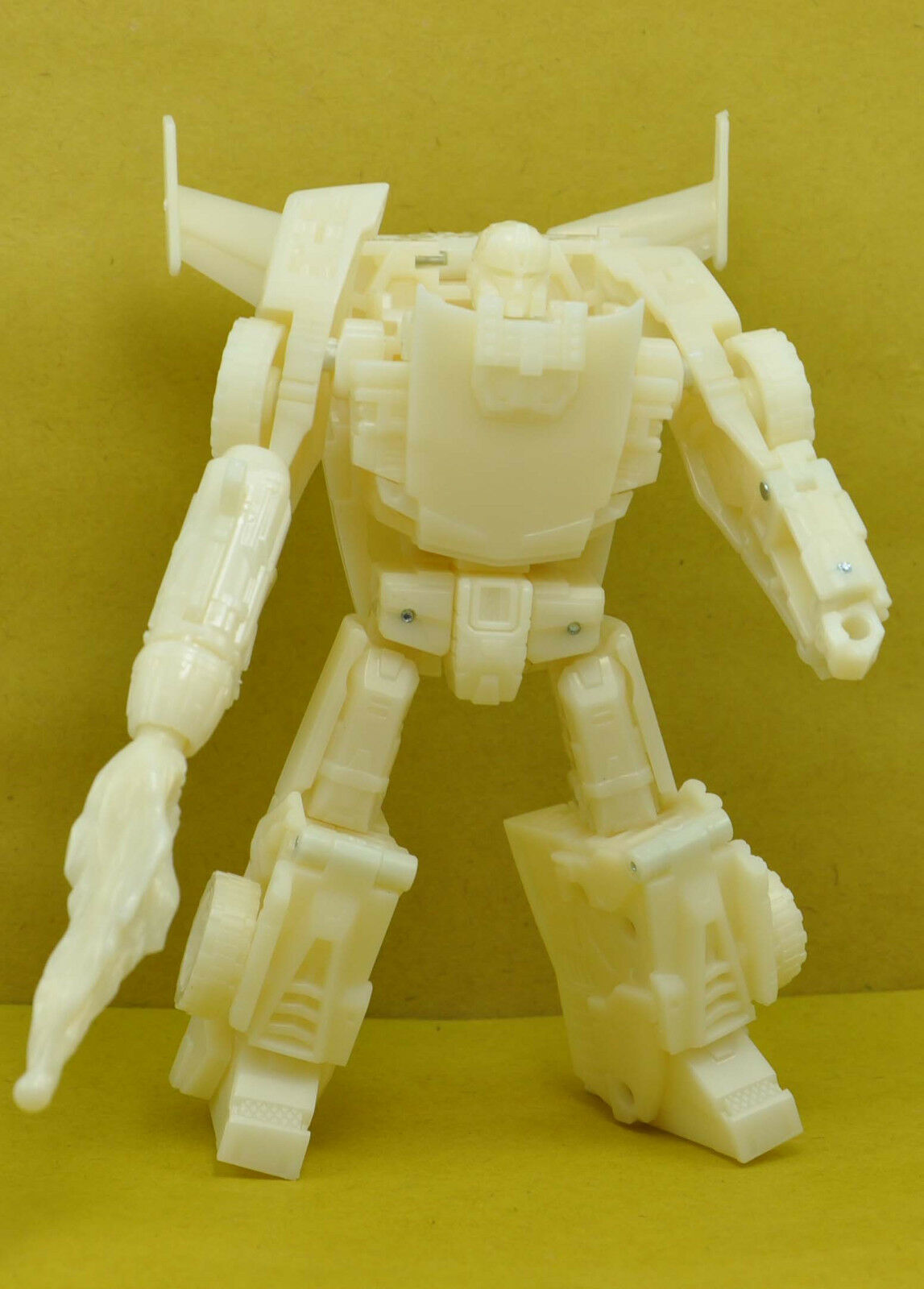 Transformers Classics rodimus Prime test shot predotype test shot