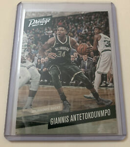 2017-18-Panini-Prestige-Basketball-Giannis-Antetokounmpo-6-Base-Card-Bucks