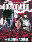 Doctor Who: Blood of Azrael by Martin Geraghty, Scott Gray (Paperback, 2014)