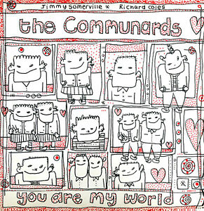 The-Communards-12-034-You-Are-My-World-UK-EX-EX