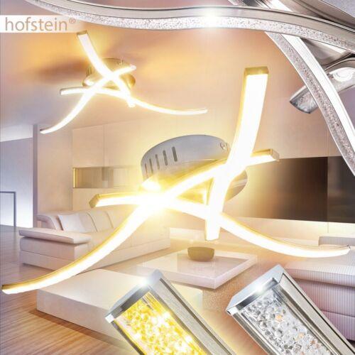 LED Design Decken Lampen Büro Flur Dielen Wohn Schlaf Zimmer Küchen Beleuchtung