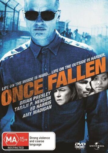1 of 1 - Once Fallen (DVD, 2011)