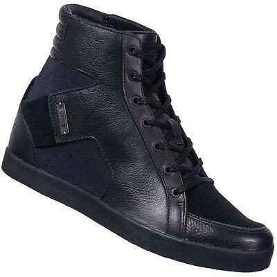 adidas SLVR Kitt Damen High-Top Sneaker Q22000 Turnschuhe Freizeit Schuhe neu