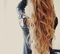 Modelsupplies Total Beach Hair Texturizer Spray